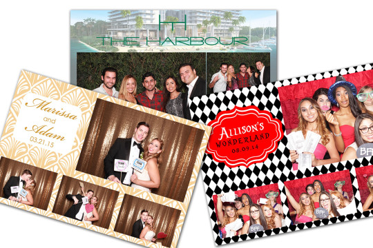 PHOTO BOOTH SPECIALS