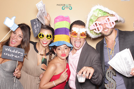 NOVEMBER PHOTO BOOTH RENTAL SPECIAL