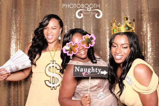 DECEMBER PHOTO BOOTH RENTAL SPECIAL