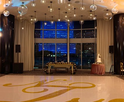 Luxury Wedding at the Epic in Miami