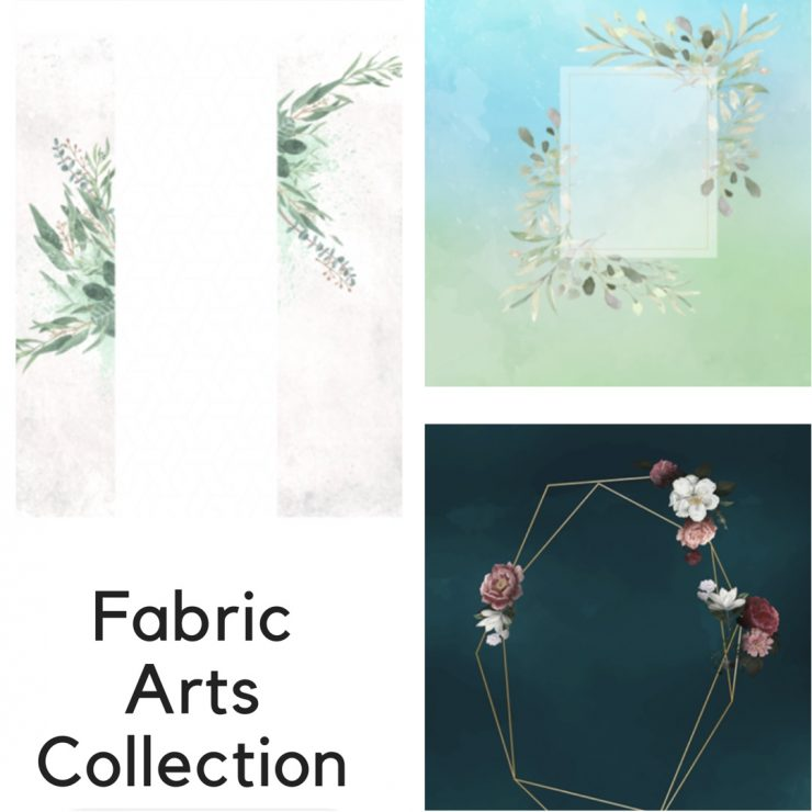 New Fabric Artistic Photo booth backdrops