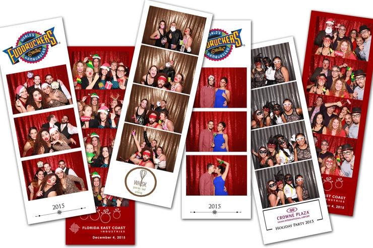Miami Photo Booth
