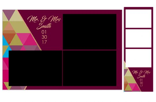 NEW PHOTO BOOTH DESIGNS