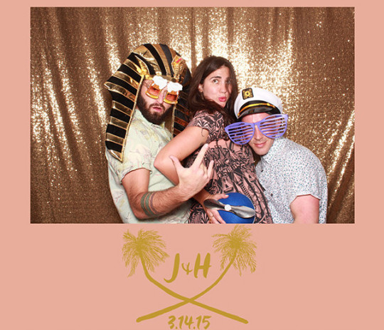 SUMMER PHOTO BOOTH RENTAL SPECIAL