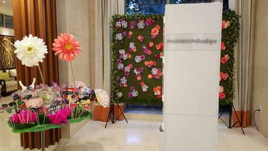 CITY OF CORAL GABLES PHOTO BOOTH   DADDY DAUGHTER DANCE