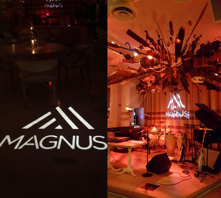 magnus media event at seaspice